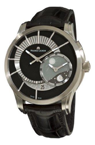 Maurice Lacroix Pontos Decentrique GMT Limited Edition PT6108 TT031 391