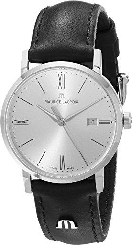 Maurice Lacroix EL1084 SS001 110 Damenarmbanduhr Eliros