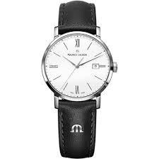 Maurice Lacroix Damen Armbanduhr EL1084 SS001 111 1