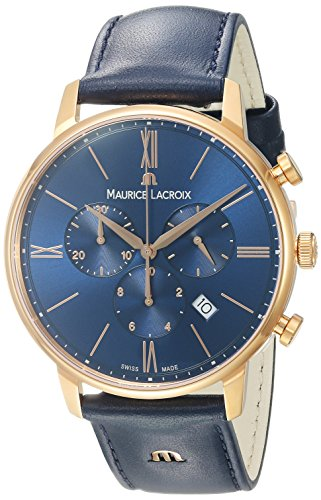 Maurice Lacroix Herren Armbanduhr EL1098 PVP01 411 1