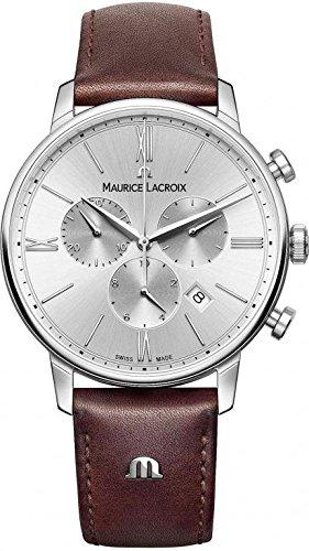 Maurice Lacroix EL1098 SS001 110 1