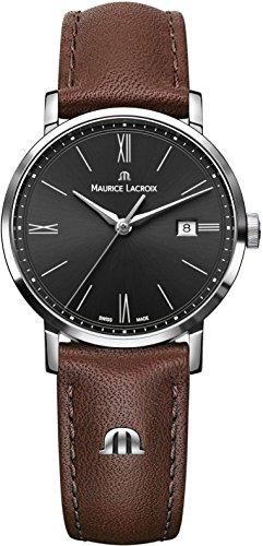 Maurice Lacroix Eliros EL1084 SS001 313 2 Damenarmbanduhr flach leicht
