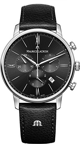 Maurice Lacroix Eliros Herrenchronograph Swiss Made