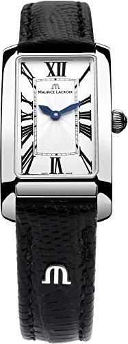 Maurice Lacroix Fiaba FA2164 SS001 114 1 Damenarmbanduhr Sehr Elegant