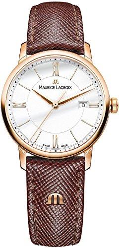 Maurice Lacroix Damen Armbanduhr EL1094 PVP01 111 1