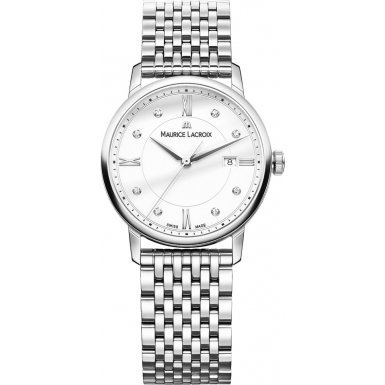 Maurice Lacroix Damen Armbanduhr EL1094 SS002 150 1