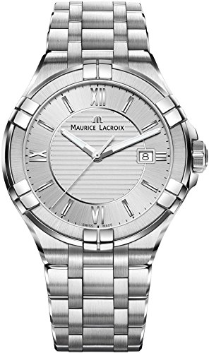 Maurice Lacroix AI1008 SS002 130 1