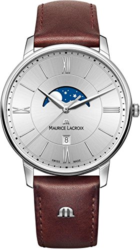 Maurice Lacroix Herren Armbanduhr EL1108 SS001 110 1