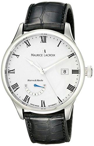 Maurice Lacroix Masterpiece Tradition Reserve de Marche MP6807 SS001 112