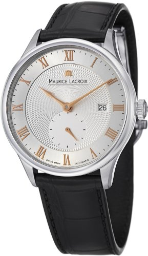 Maurice Lacroix Masterpiece Tradition Petite Seconde MP6907 SS001 111