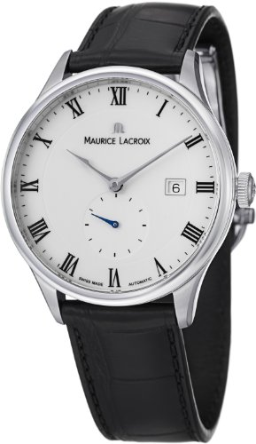 Maurice Lacroix Masterpiece Tradition Petite Seconde MP6907 SS001 112