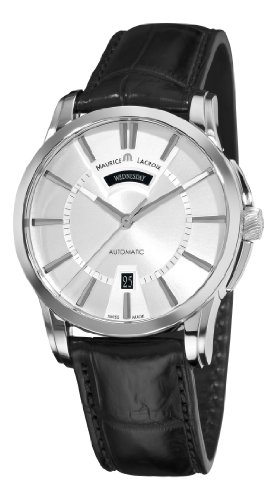 Maurice Lacroix Pontos Day Date PT6158 SS001 13E
