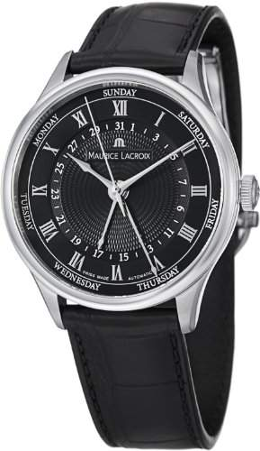 Maurice Lacroix Masterpiece Tradition 5 Aiguilles MP6507-SS001-310