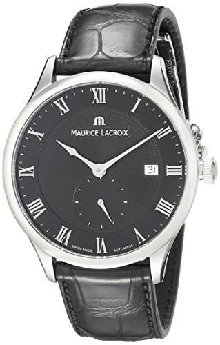 Maurice Lacroix Masterpiece Tradition Petite Seconde MP6907-SS001-310