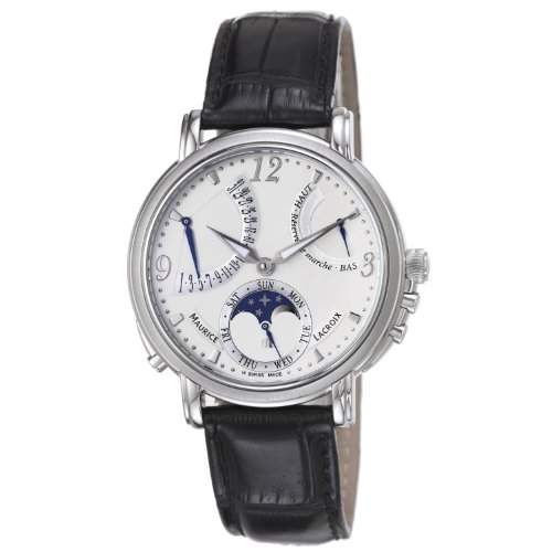 Maurice Lacroix Masterpiece Collection MP7078-SS001-120