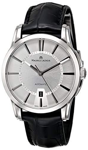 Maurice Lacroix Pontos Date PT6148-SS001-130
