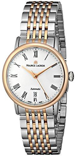 Uhr MAURICE LACROIX Frau lc6063 ps103 110 1