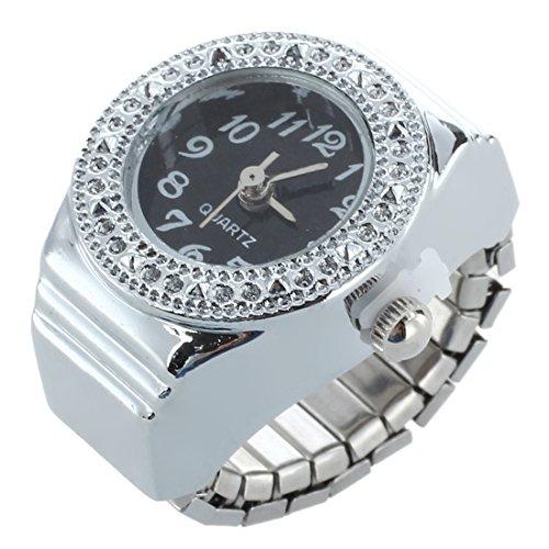SODIAL R 018937 Armbanduhr Unisex