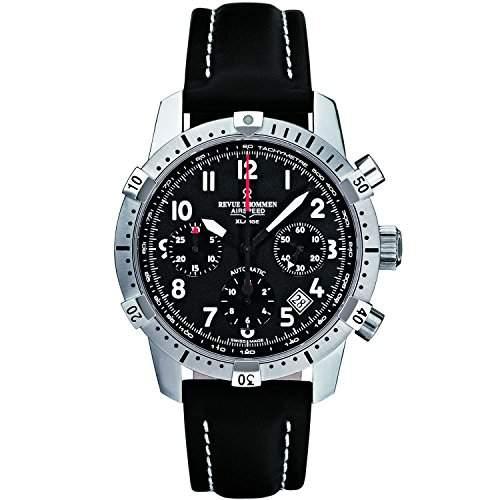 Revue Thommen Airspeed XLarge Commander Chronograph 160556537