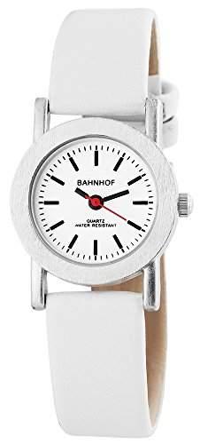 Shaghafi Damen-Armbanduhr XS Analog Quarz verschiedene Materialien SS2822100001