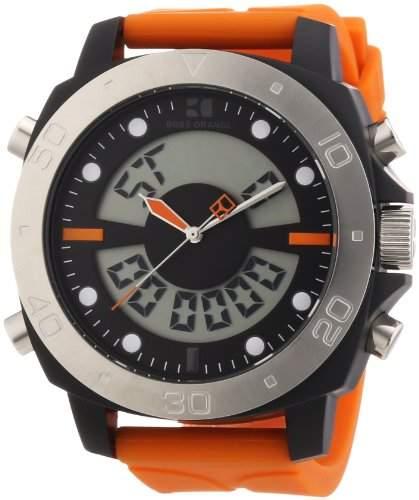 Boss Orange Herren-Armbanduhr Digital Silikon 1512681
