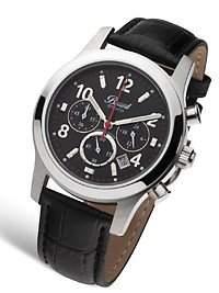 Bossart Watch Co Strato TS3121 Elegante Herrenuhr Zeitloses Design