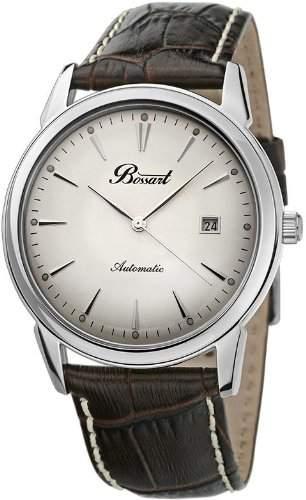 Bossart Herrenuhr Automatik BW-1103-AS-Wbrle