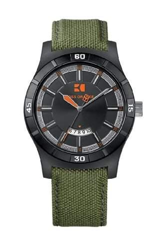 Hugo Boss Orange Herren-Armbanduhr 1512533