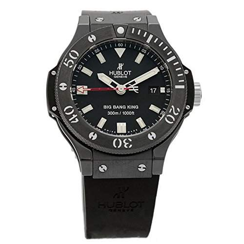 Hublot Big Bang King Black Magic 312CM1120RX