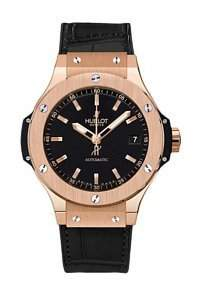 Hublot Big Bang 38 mm Automatic 365PX1180LR