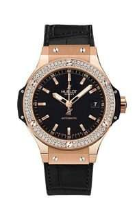 Hublot Big Bang Big Bang 38 mm Automatic 365PX1180LR1104