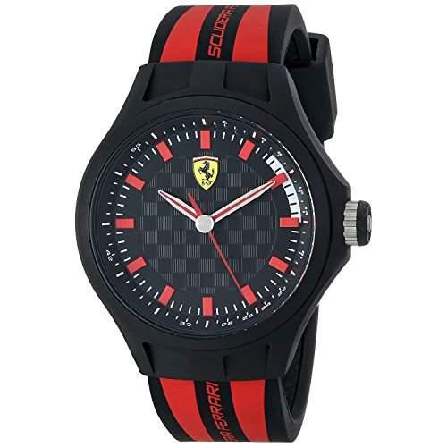 Ferrari Armbanduhr Pit Crew 0830172