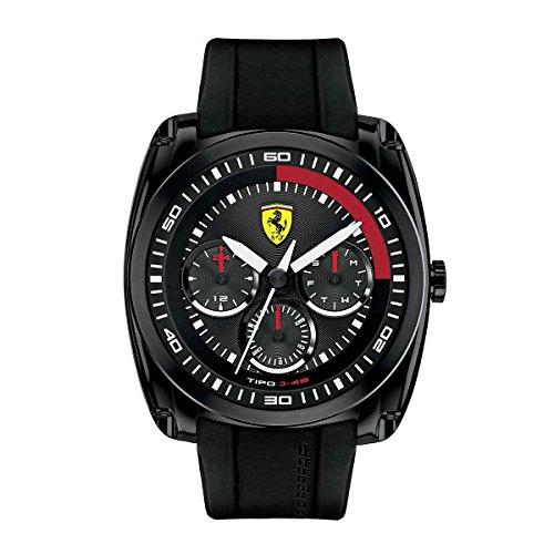 Ferrari Netz Me Up Quarz Batterie Reloj 0830320