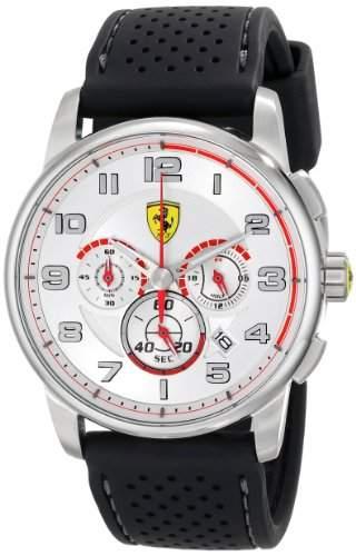Ferrari Uhr Heritage Chronograph 0830064