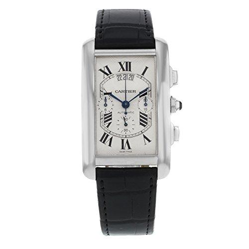 Cartier Americaine Extra Gross w2609456 Armbanduhr Armbanduhr