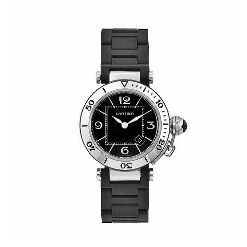 Cartier Pasha Seatimer W3140003