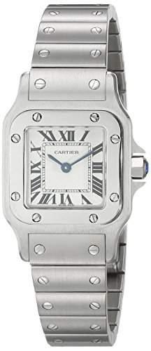 Cartier Santos Galbèe Kollektion W20056D6