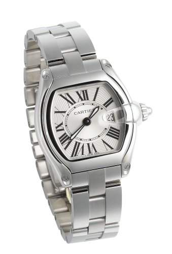 Cartier Roadster Kollektion W62016V3