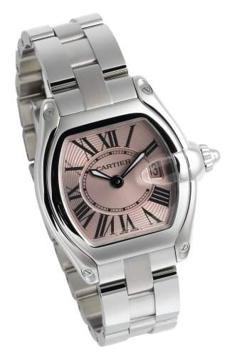 Cartier Roadster Kollektion W62017V3