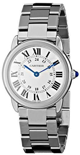 Cartier Ronde Solo Kollektion W6701004