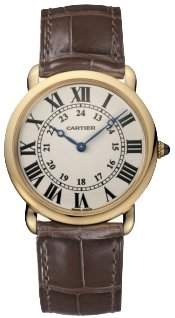 Cartier Ronde Louis Cartier Kollektion W6800251
