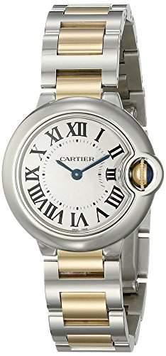 Cartier ballon bleu de Cartier-Kollektion W69007Z3