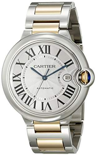 Cartier ballon bleu de Cartier-Kollektion W69009Z3