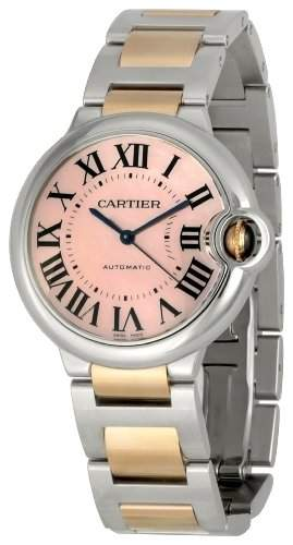 Cartier ballon bleu de Cartier-Kollektion W6920033
