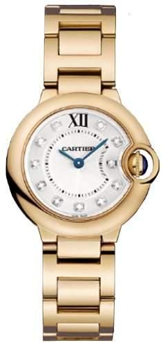 Cartier ballon bleu de Cartier-Kollektion WE902025