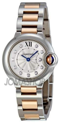 Cartier ballon bleu de Cartier-Kollektion WE902030