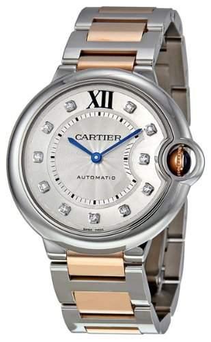 Cartier ballon bleu de Cartier-Kollektion WE902031