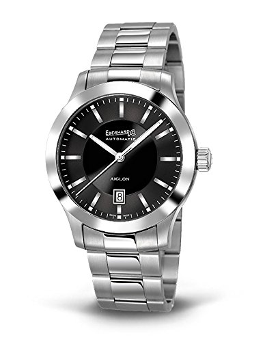 Watch Eberhard Aiglon Grande Taille Automatic Steel 41030 S CA