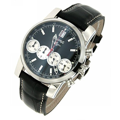Eberhard Armbanduhr 31041CP