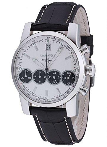 Eberhard Co Automatik Chrono 4 Chronograph 31041 10